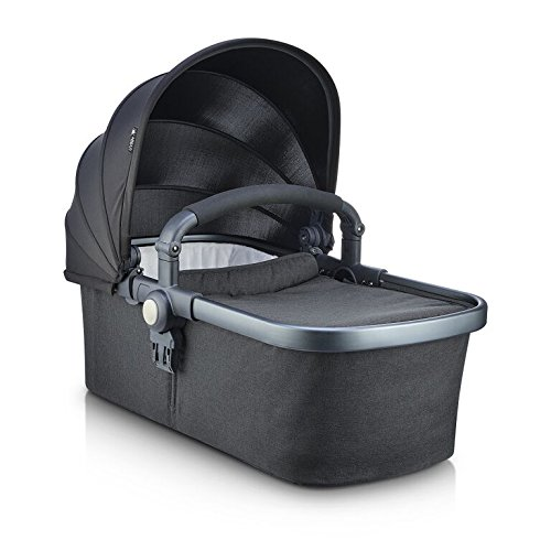 (JOOVY Bassinet, Black)