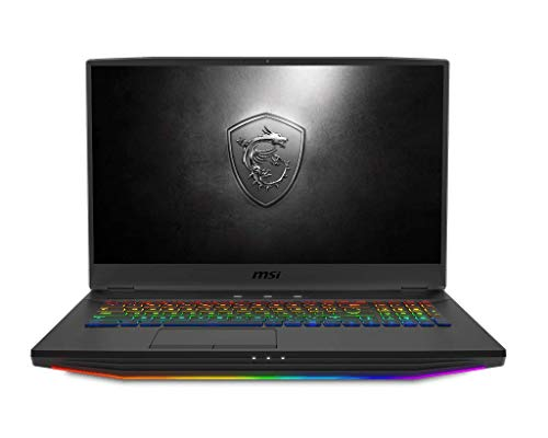 Compare MSI GT76 Titan DT-090 (GT76DT090) vs other laptops