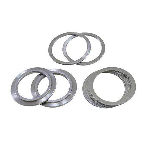 Yukon (SK SS10) Super Carrier Shim Kit by Yukon Gear