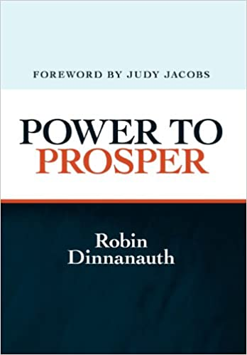 Buy Power To Prosper Book Online At Low Prices In India Power To