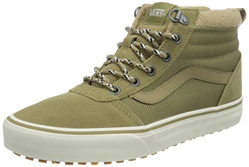 Vans-Womens-Hi-top-Trainers-Sneaker