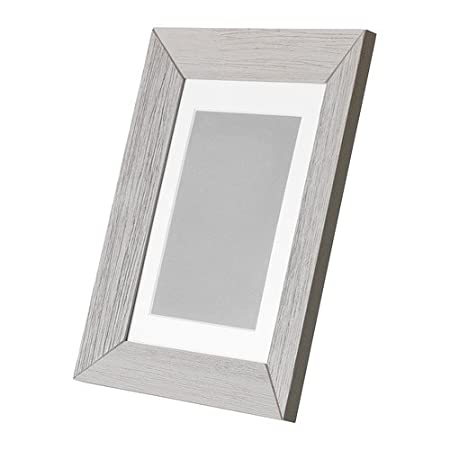 IKEA HAVERDAL - Frame, 18 x 24 cm grey: Amazon.co.uk: Kitchen & Home
