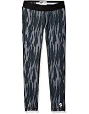 Soffe Big Girls' Dri Legging
