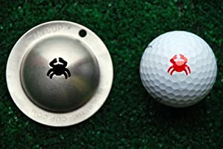 product image for Tin Cup Golf Ball Custom Marker Alignment Tool