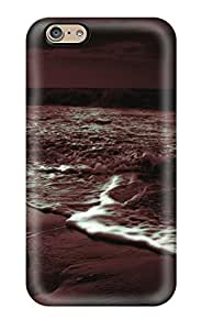 1721768K21671389 Iphone 6 Case, Premium Protective Case With Awesome Look - Beach