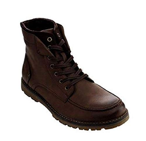 Arider Men's AC79 Sneaker Boots (6.5 M US, Brown)