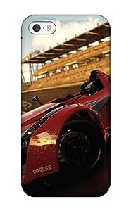 Albert R. McDonough's Shop 2015 Hot Bac Mono-koda Factory Tpu Case Cover Compatible With Iphone 5/5s