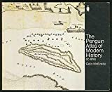 Atlas of Modern History to Eighteen Fifteen, Colin McEvedy, 0140708413