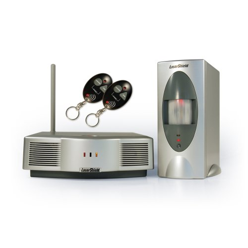 LaserShield BSK-0013101 Home Security System