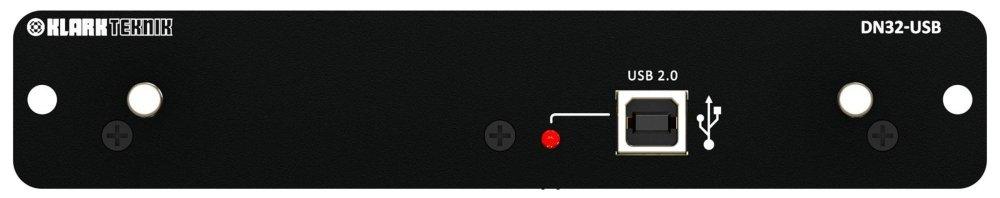 Midas DN32-USB 2.0 Expansion Module