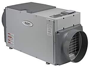 Aprilaire 1850 Dehumidifier, 115V Ductable Whole House - 95 Pint/Day