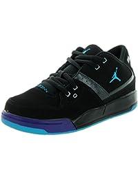 super popular 496bf e6680 Nike Jordan Kids Jordan Flight 23 BP Blk Bl Lgn Brght Cncrd Drk