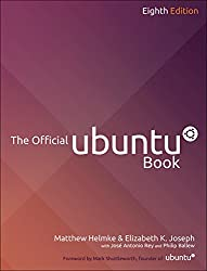 The Official Ubuntu Book (8th Edition)