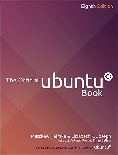 The Official Ubuntu Book Kindle Editon