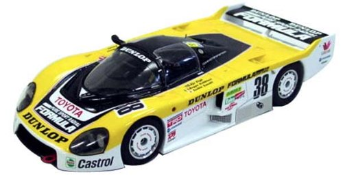 1/24 TOYOTA86C DUNLOP LM (japan import)