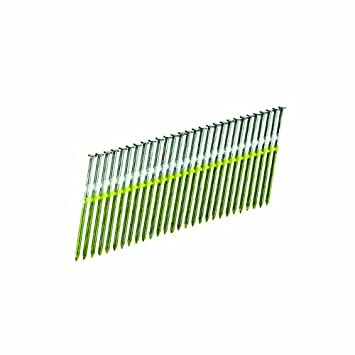 SENCO FASTENING SYSTEMS M002044 2.5K .113x3 Frame Nail - Hardware ...
