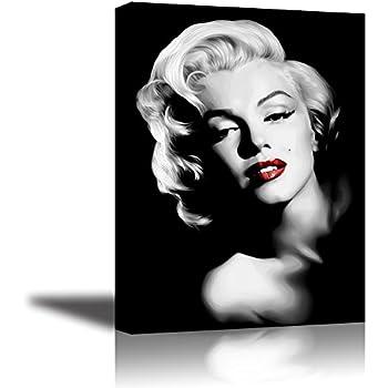 Amazon.com: Marilyn Monroe - Sitting: Prints: Posters & Prints