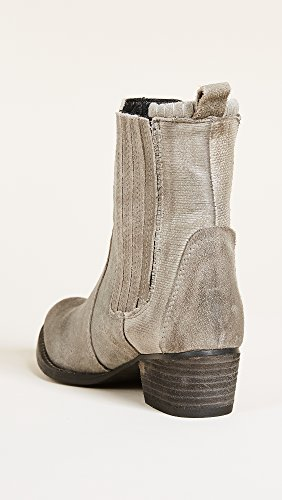 Women''s Splendid River Grey Boot Ankle Zdqr1d