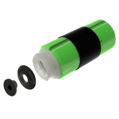 Vise IT w/Easy Thumb Slug Green, 1 3/8'' by Vise