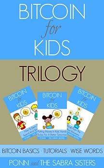 Amazon.com: Bitcoin Beginner For Kids Trilogy Book 1 ...