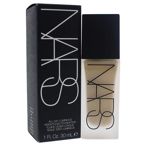 All Day Luminous Weightless Foundation - # 3 Gobi/Light by NARS for Women - 1 oz Foundation