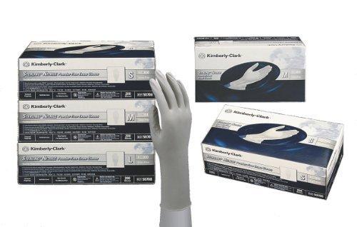 Halyard Sterling Glove, Nitrile PF - XS (200)