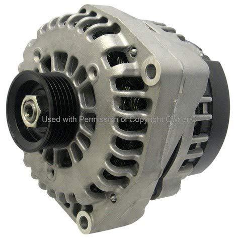 MPA - Starter Alternator 10143 Alternator: