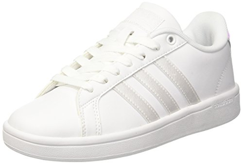 Adidas Dame Cloudfoam Fordel Sneakers Weiß (ftwwht / Ftwwht / CSort) w5UUeFZB3h