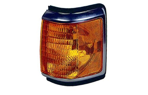 91 Ford Bronco Corner Light - 9