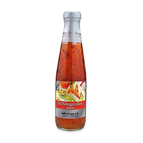 Exotic Food Pcl Salsa Agridulce Para Rollitos - 295 ml: Amazon.es: Alimentación y bebidas