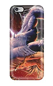 Iphone 6 Plus WNggvKP4585thuGf Demon Tpu Silicone Gel Case Cover. Fits Iphone 6 Plus