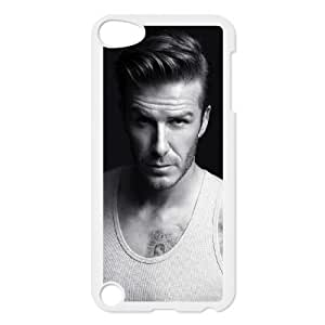 David Beckham Top iPod Touch 5 Case White Exquisite gift (SA_524837)