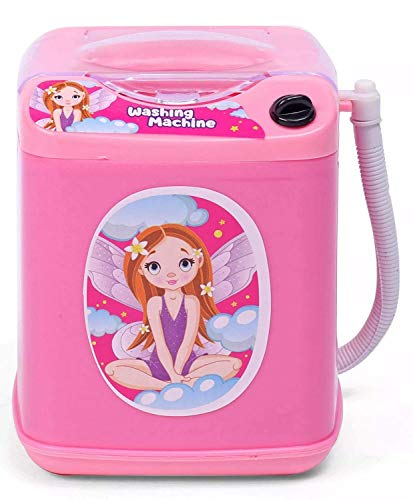 The Bling Stores Premium Quality Washing Machine Toy for Kids (Non Battery Operational) JUST A Toy Multicolor 41wFr4vuOXL India 2021