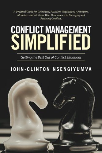 Conflict Management Simplified PDF