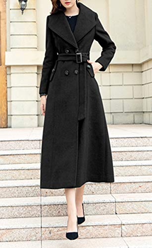Plaer Black Deep Cappotto Cappotto Donna Deep Deep Plaer Donna Black Plaer Cappotto Black Cappotto Donna Plaer 1wqTr1a