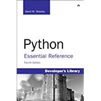 Python Essential Reference (Developer's Library)