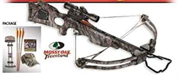 Amazoncom Ten Point Crossbow Titan Hlx Pvscpaccudraw 50 Health