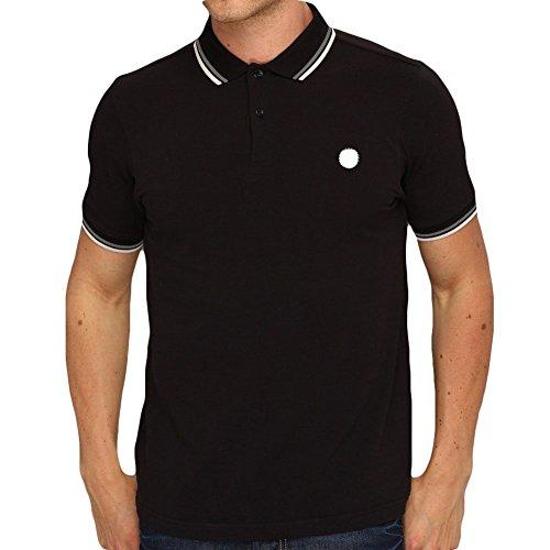 whitechapel-mens-sawblade-polo-shirt-black