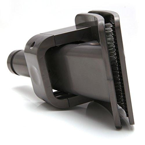 Shoresu Dog Pet Groom Tool for Dyson Animal Vacuum Cleaner Part Allergy Brush Grooming, Vacuum Cleaner Accessory
