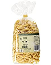 Nature's Farm Organic Penne Egg Pasta, 454 Grams