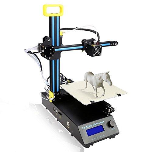 mini 3d printer machine - 1