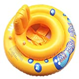 cokil Baby Swim Toddler Float Ring Seat Boat Safety Swimming Accessories Throw Rings