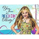 : Hannah Montana Invitations, 8ct