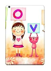 Nicol Rebecca Shortt's Shop New Love Party Skin Case Cover Shatterproof Case For Ipad Mini 2495763I70686799