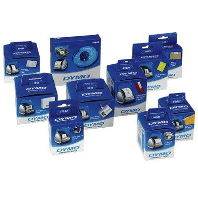 DYMO LabelWriter, Ordner-Etiketten, groß, 59 59 59 x 190 mm, 110 Stück B002JII8DM | Shop  76fc33