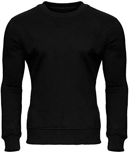60a Modèle Unisexe Homme à Homme capuche Merish Noir Pullover Sweat w0v1fv