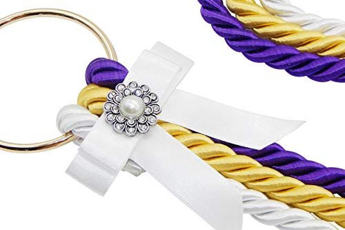 God's Wedding Knot Cord of Three Strands 1/2 Inch! -