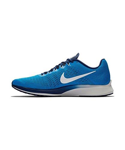 Ginnastica Air Nike Elite Multicolore Da 400 cobalt Uomo 10 blue Void Bone Basse Scarpe Blaze light Zoom sail xYCqwCrd