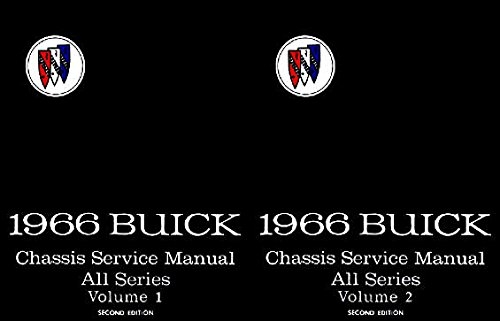 Buick Electra Grille (1966 Buick Repair Shop & Servicee Manual GS Skylark Special Riviera LeSabre Electra Wildcat Repair)