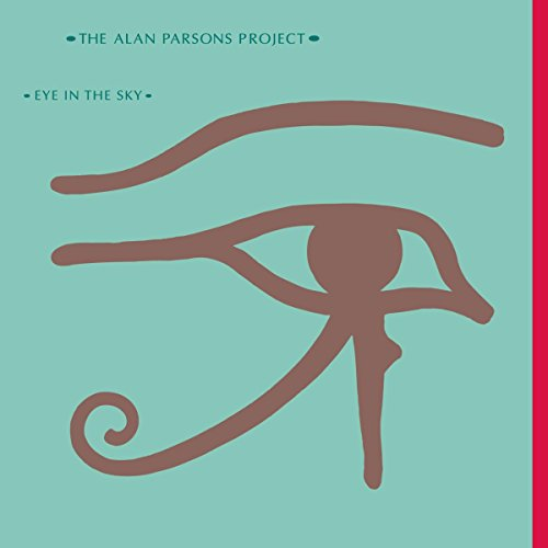 ALAN PROJECT PARSONS - Eye in the Sky